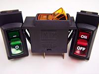 Series 24 Thermal Circuit Breakers