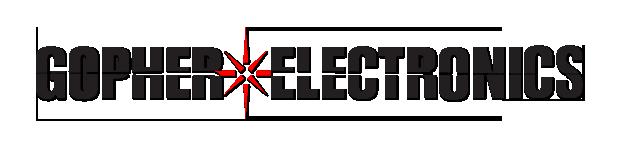 Gopher Electronics Logo.png