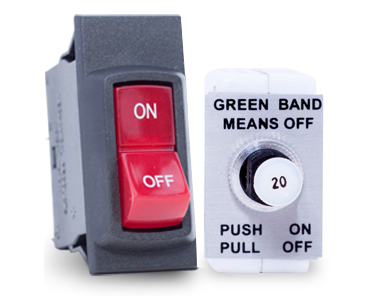 Switchable-Circuit-Breakers