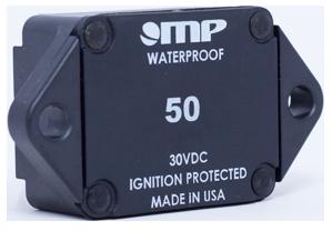 Waterproof-Circuit-Breakers