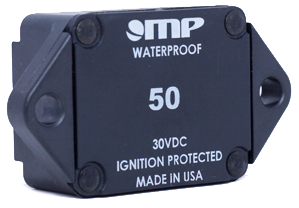 Waterproof-Circuit-Breakers