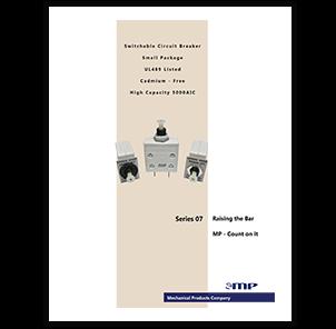 Series07-Data-Sheet