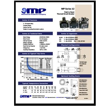 Series12-Data-Sheet