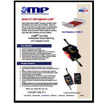 Series17-LED-Data-Sheet